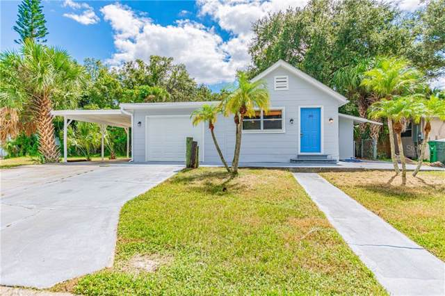 330 4TH Street S, Safety Harbor, FL 34695 (MLS #U8060212) :: 54 Realty