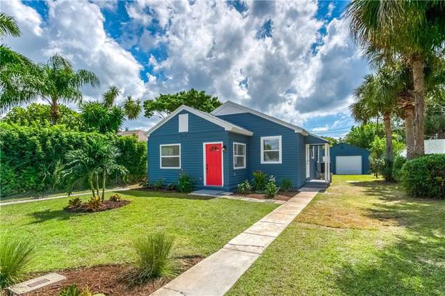 516 78TH AVE, St Pete Beach, FL 33706 (MLS #U8060217) :: Lockhart & Walseth Team, Realtors