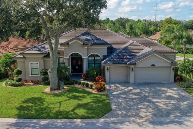 13 Reserve Boulevard, Clearwater, FL 33764 (MLS #U8060316) :: The Robertson Real Estate Group