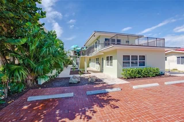 4549 Bougainvilla Drive 1-9, Lauderdale By The Sea, FL 33308 (MLS #U8060391) :: The Duncan Duo Team