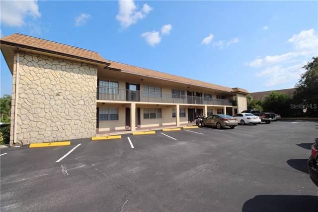 1320 Moreland Drive #20, Clearwater, FL 33764 (MLS #U8060404) :: The Figueroa Team