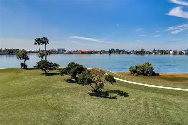 7862 Sailboat Key Boulevard S #205, South Pasadena, FL 33707 (MLS #U8060515) :: Baird Realty Group