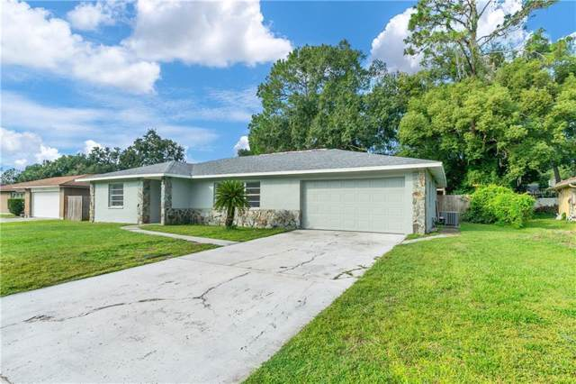 4715 Tampa Downs Boulevard, Lutz, FL 33559 (MLS #U8060516) :: Carmena and Associates Realty Group