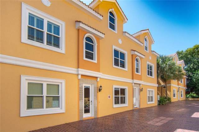 208 7TH Avenue N, St Petersburg, FL 33701 (MLS #U8060548) :: Andrew Cherry & Company