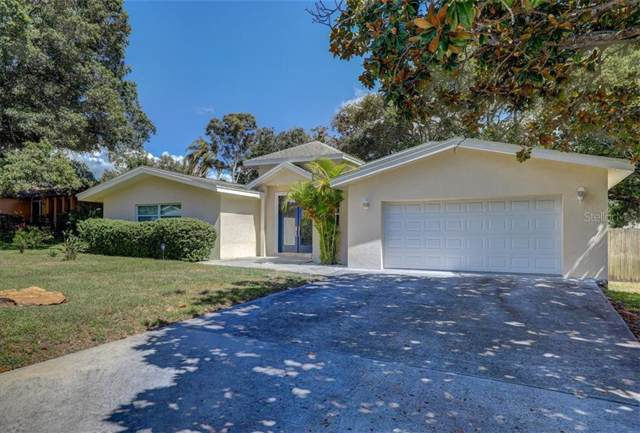 1011 Oakview Avenue, Clearwater, FL 33756 (MLS #U8060557) :: The Robertson Real Estate Group