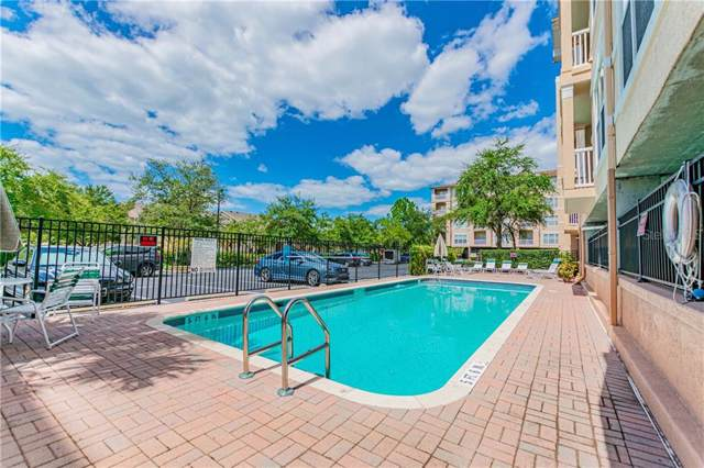 1216 S Missouri Avenue #109, Clearwater, FL 33756 (MLS #U8060587) :: Premium Properties Real Estate Services
