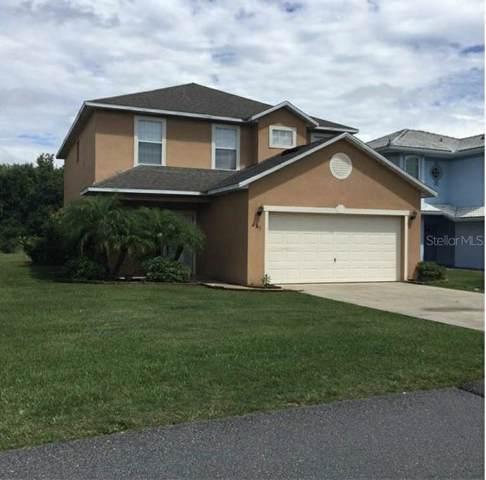441 Waterford Way, Kissimmee, FL 34746 (MLS #U8060600) :: Lock & Key Realty