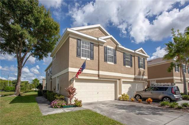 2510 Newbern Drive, Clearwater, FL 33761 (MLS #U8060616) :: Premium Properties Real Estate Services