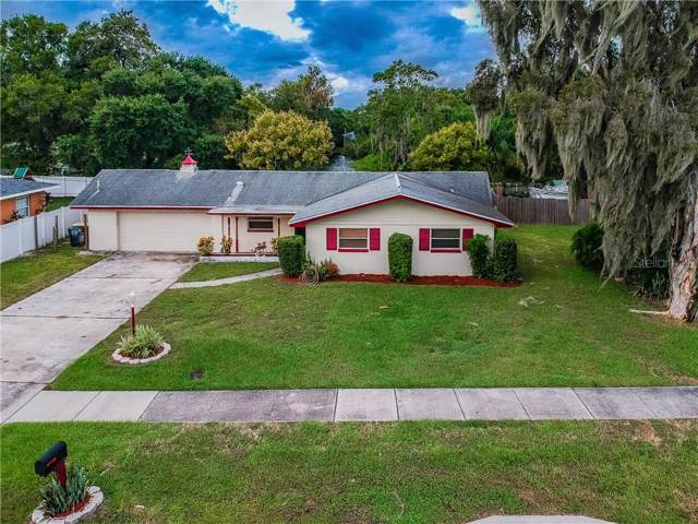 1202 S Keene Road, Clearwater, FL 33756 (MLS #U8060624) :: Florida Real Estate Sellers at Keller Williams Realty