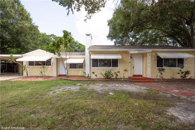 1114 58TH Street S, Gulfport, FL 33707 (MLS #U8060645) :: The Robertson Real Estate Group