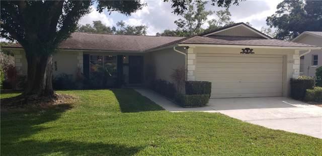 1211 Timberbrooke Drive, Palm Harbor, FL 34684 (MLS #U8060777) :: Team Bohannon Keller Williams, Tampa Properties