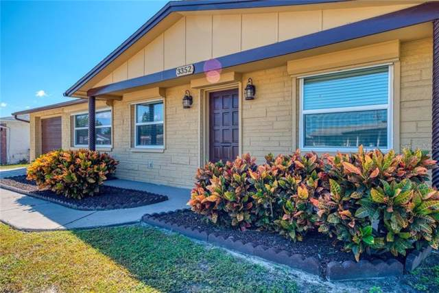 3352 Eisenhower Drive, Holiday, FL 34691 (MLS #U8060780) :: Griffin Group
