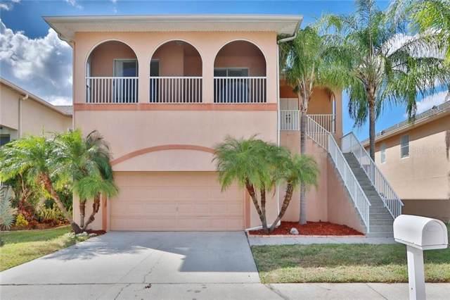 5401 Jobeth Drive, New Port Richey, FL 34652 (MLS #U8060816) :: Godwin Realty Group