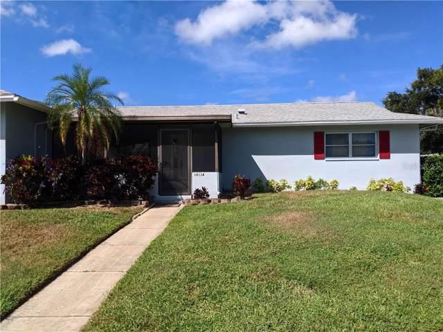 1611 Whithorn Place A, Palm Harbor, FL 34684 (MLS #U8060861) :: Delgado Home Team at Keller Williams