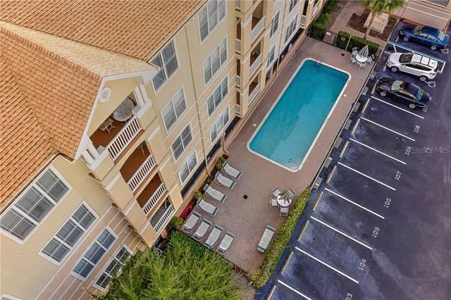 1216 S Missouri Avenue #110, Clearwater, FL 33756 (MLS #U8060870) :: Premium Properties Real Estate Services