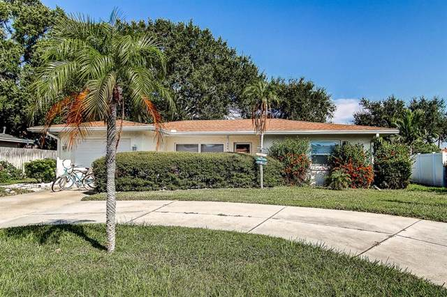 448 20TH Avenue, Indian Rocks Beach, FL 33785 (MLS #U8060876) :: Lockhart & Walseth Team, Realtors
