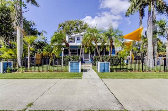 500 S Bayview Boulevard, Oldsmar, FL 34677 (MLS #U8060955) :: Cartwright Realty