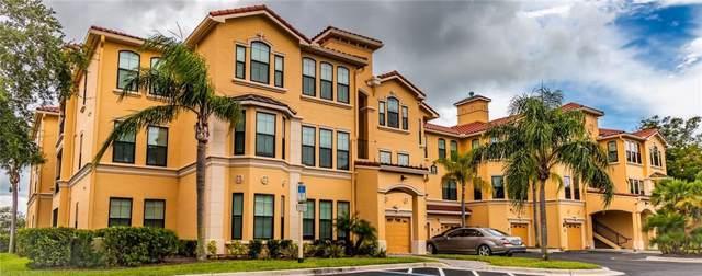 2739 Via Capri #1025, Clearwater, FL 33764 (MLS #U8060973) :: 54 Realty