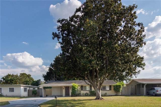 115 14TH Avenue SW, Largo, FL 33770 (MLS #U8061002) :: Griffin Group