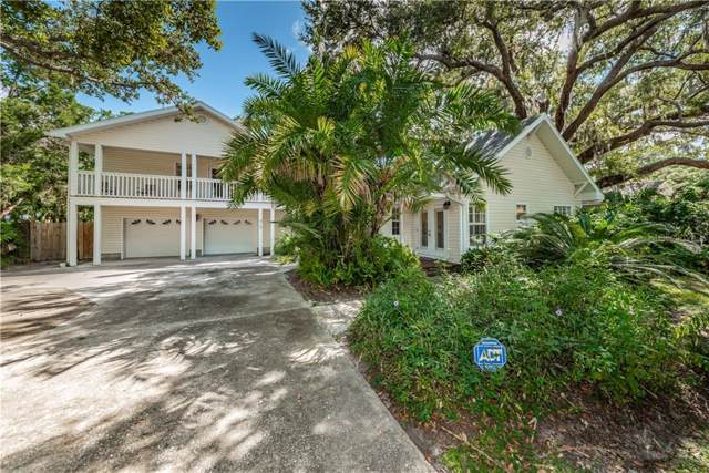 282 North Street, Palm Harbor, FL 34683 (MLS #U8061042) :: The Light Team