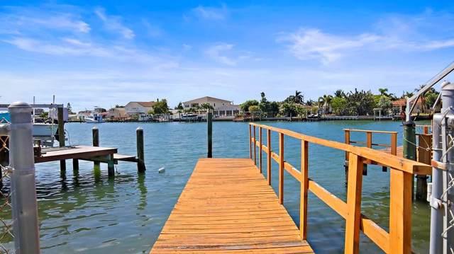 575 115TH Avenue, Treasure Island, FL 33706 (MLS #U8061119) :: Griffin Group