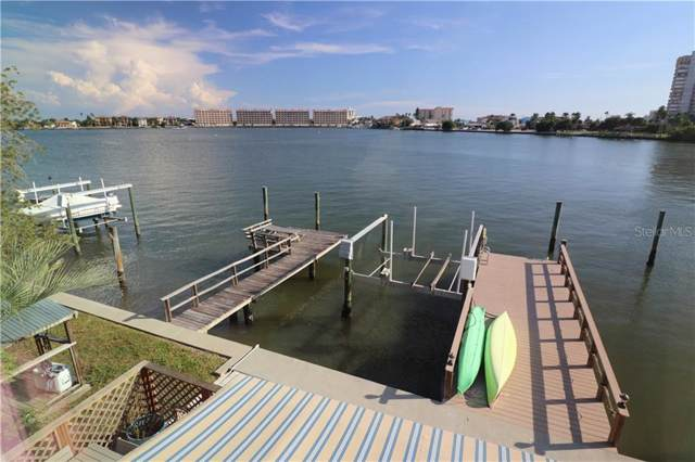 553 180TH Avenue E, Redington Shores, FL 33708 (MLS #U8061140) :: Lockhart & Walseth Team, Realtors