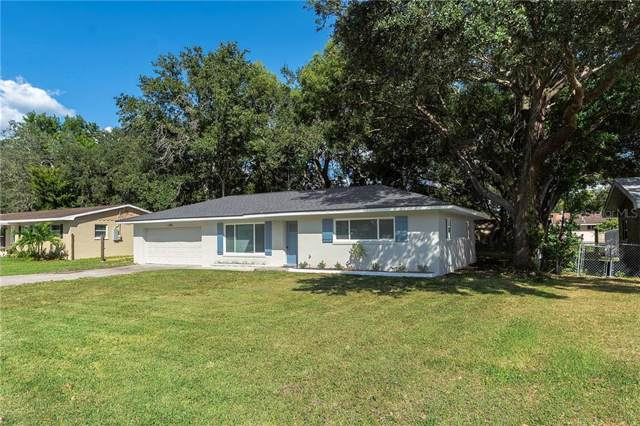 1445 Morrow Drive, Clearwater, FL 33756 (MLS #U8061159) :: The Robertson Real Estate Group