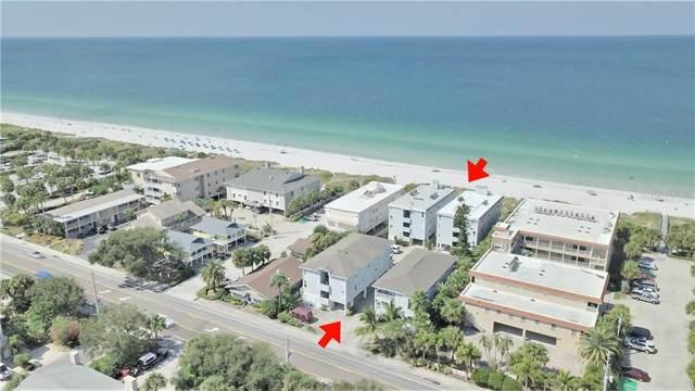 1904 Gulf Boulevard D, Indian Rocks Beach, FL 33785 (MLS #U8061182) :: Lockhart & Walseth Team, Realtors