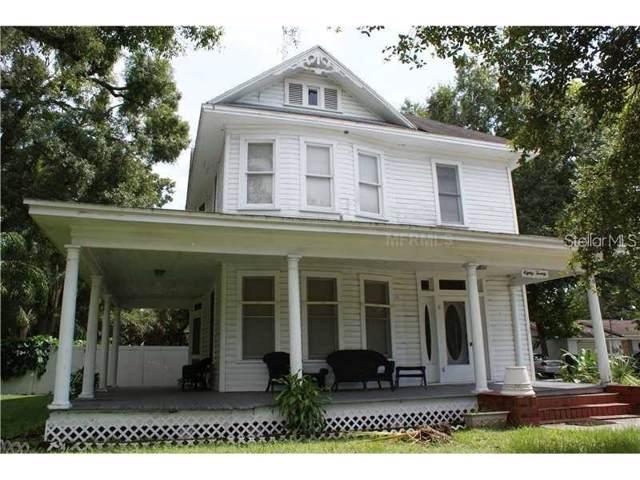 8020 Interbay Boulevard, Tampa, FL 33616 (MLS #U8061184) :: Cartwright Realty