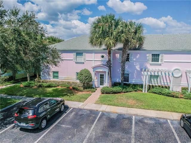 247 Pompano Drive SE C, St Petersburg, FL 33705 (MLS #U8061207) :: 54 Realty