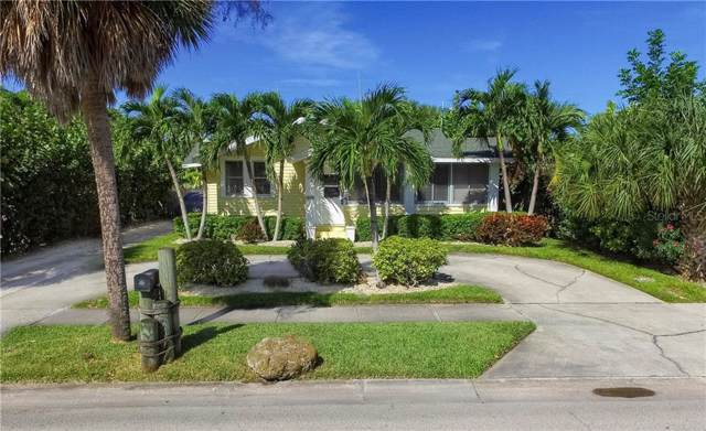 960 Mandalay Avenue, Clearwater, FL 33767 (MLS #U8061221) :: Florida Real Estate Sellers at Keller Williams Realty
