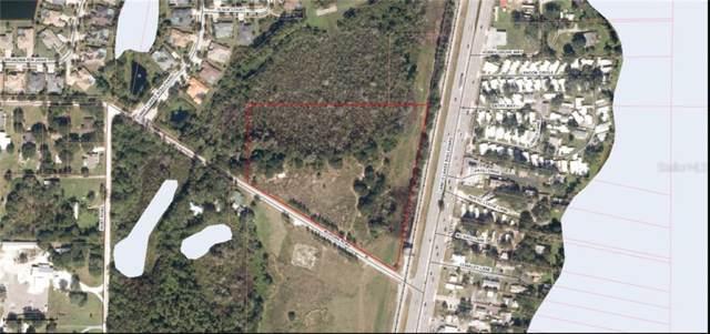 21201 Morgan Rd, Land O Lakes, FL 34638 (MLS #U8061231) :: Bustamante Real Estate