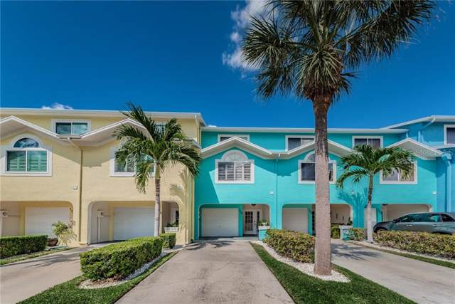 138 Marcdale Boulevard, Indian Rocks Beach, FL 33785 (MLS #U8061241) :: Lockhart & Walseth Team, Realtors