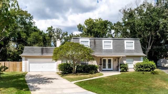 1549 Belleair Lane, Clearwater, FL 33764 (MLS #U8061307) :: The Robertson Real Estate Group