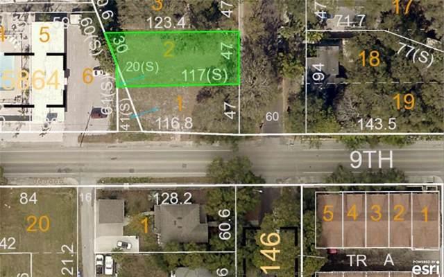 910 Crescent Lake Drive, St Petersburg, FL 33701 (MLS #U8061311) :: Lockhart & Walseth Team, Realtors