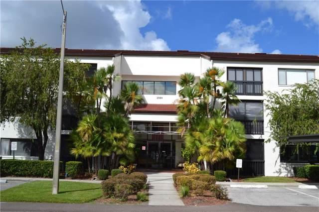 2591 Countryside Boulevard #5109, Clearwater, FL 33761 (MLS #U8061315) :: 54 Realty