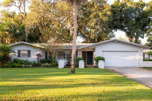 267 Rafael Boulevard NE, St Petersburg, FL 33704 (MLS #U8061318) :: Griffin Group