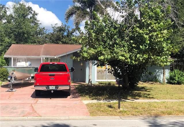 1402 Castleworks Lane, Tarpon Springs, FL 34689 (MLS #U8061325) :: Alpha Equity Team