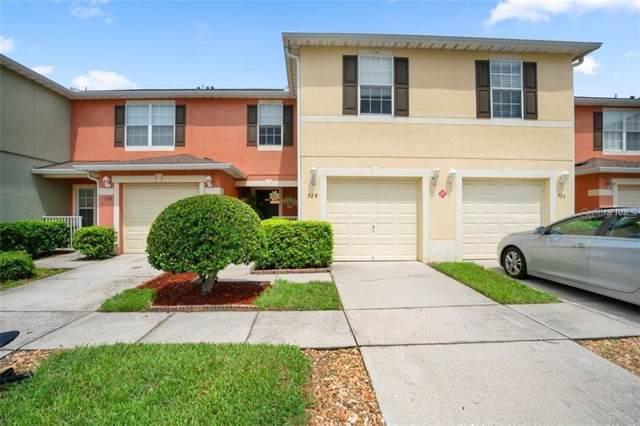 728 Cresting Oak Circle #58, Orlando, FL 32824 (MLS #U8061327) :: Baird Realty Group