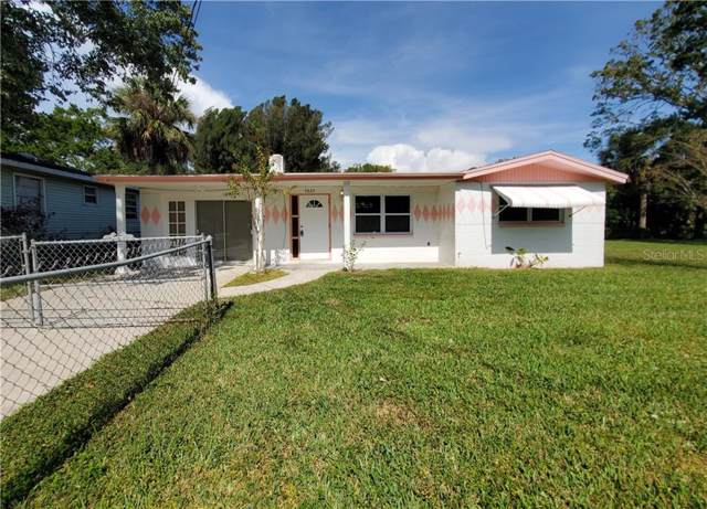 5825 Sun Glo Avenue, Port Richey, FL 34668 (MLS #U8061350) :: The Robertson Real Estate Group