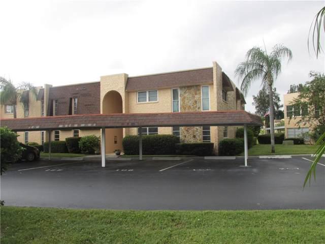 208 Cedarwood Circle, Seminole, FL 33777 (MLS #U8061362) :: 54 Realty