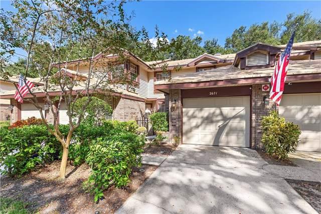 2671 Sequoia Terrace, Palm Harbor, FL 34683 (MLS #U8061388) :: Delgado Home Team at Keller Williams