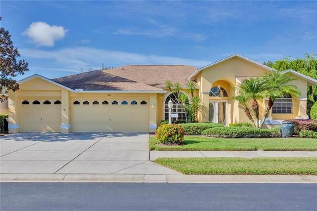 1611 Steeple Court, Trinity, FL 34655 (MLS #U8061407) :: RE/MAX CHAMPIONS
