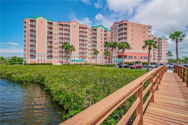 4516 Seagull Drive #811, New Port Richey, FL 34652 (MLS #U8061443) :: 54 Realty