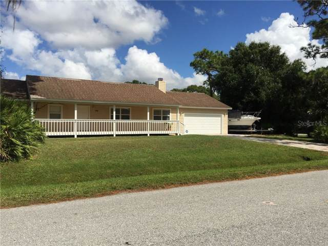 791 E Baffin Drive, Venice, FL 34293 (MLS #U8061505) :: Premium Properties Real Estate Services