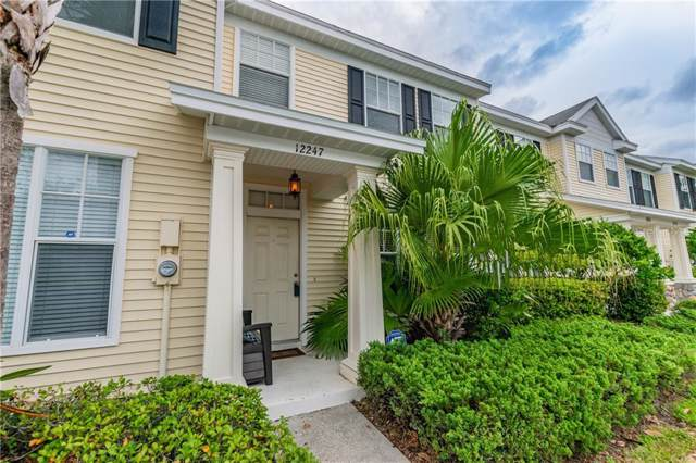 12247 Country White Circle, Tampa, FL 33635 (MLS #U8061512) :: Team Bohannon Keller Williams, Tampa Properties