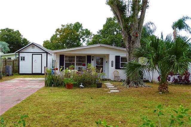 450 16TH Avenue SE, Largo, FL 33771 (MLS #U8061522) :: Andrew Cherry & Company