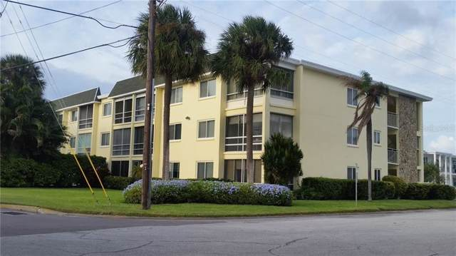 6767 Sunset Way #305, St Pete Beach, FL 33706 (MLS #U8061564) :: Lockhart & Walseth Team, Realtors