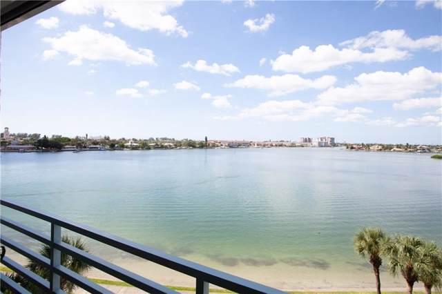 7932 Sailboat Key Boulevard S #404, South Pasadena, FL 33707 (MLS #U8061565) :: Baird Realty Group
