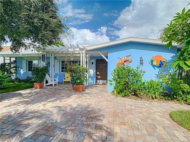 15805 2ND Street E, Redington Beach, FL 33708 (MLS #U8061573) :: Lovitch Realty Group, LLC